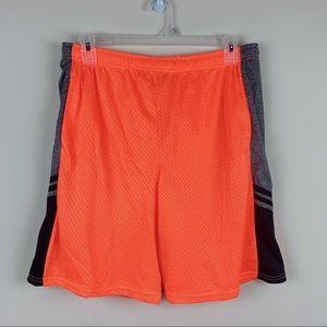 NWOT Plus Size Men's Athletic Shorts